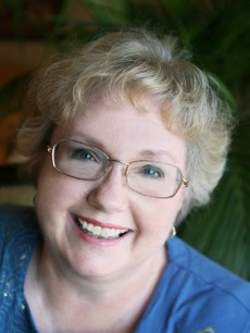 Author Biography: Lyn Cote
